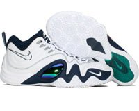 (ナイキ) Nike メンズ 624055-141 Air Zoom Flight Five B Blue - 32CM (US 14.0)