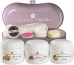 The Ultimate Facial Microdermabrasion Kit