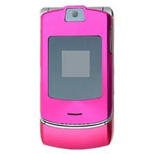 Motorola RAZR V3i in HOT PINK Sim Free UNLOCKED Mobile Phone Boxed with Accessories by Motorola Black Friday & Cyber Monday 2014