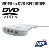 Pinnacle Dazzle DVC 100 DVD Recorder