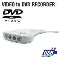 Review Pinnacle Dazzle DVC 100 DVD Recorder