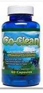 Co-Clean Colon Cleanser - Detoxify Your Body body, Boost Energy Levels and Lose Weight