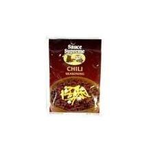 Spice Supreme - Spice Supreme - Chili Seasoning (Cases of 48 items)