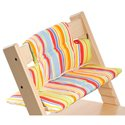 Stokke Tripp Trapp Cushion, Art Stripe