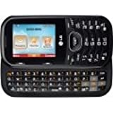 LG VN251 VN 251 COSMOS 2 Verizon Wireless Slider Keyboard Bluetooth Cell Phone