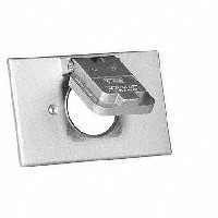 Cooper Wiring Devices S992 Receptacle Cover