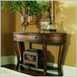 Sofa Table by Hooker Furniture - Wood Tones (281-80-151)