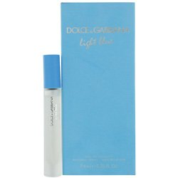 Light blue by Dolce & Gabana (Women) 0.25 oz Eau de Toilette Spray