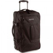 "JanSport 30"" Footlocker wheeled bag"