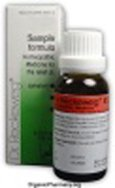 Dr. Reckeweg R17 Tumor Drops 22 ml (Pack of 2)