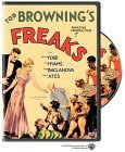 Freaks cult film 