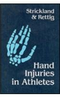 Hand Injuries In Athletes, 1e