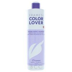 Framesi Color Lover Volume Boost Shampoo (16.9 Oz)