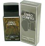 Carlo Corinto By Carlo Corinto For Men 0.17 Oz Eau De Toilette Miniature Collectible