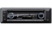 Blaupunkt Toronto 420 BT Autoradio (CD/MP3-Player,