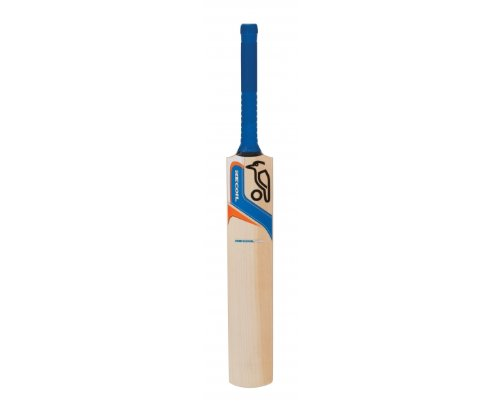 Kookaburra Recoil 450 Cricket Bat - Blue/White, Short Handle