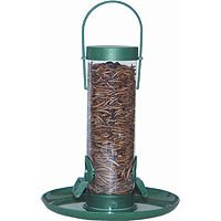 WH Mealworm Bird Feeder 2 Port
