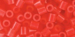 Perler Fun Fusion Beads 1000/Pkg-Hot Coral