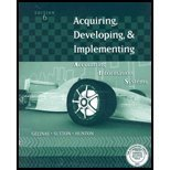 img - for Acquiring, Developing and Implementing Guide book / textbook / text book