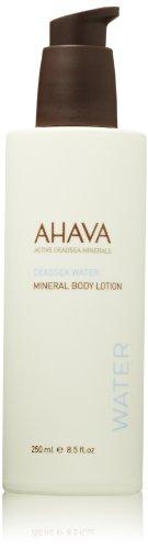 AHAVA Deadsea Water lozione minerale corpo 250 ml
