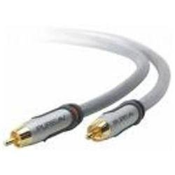 Belkin RCA Cinch cable 1,2 m Pure AV SS