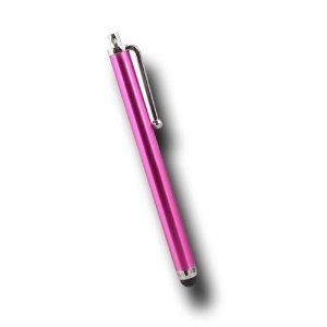 Accessory Master 5055716377934 Touchscreen Stylus für Alcatel One Touch Star 6010D rosa