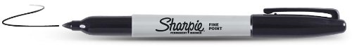 sharpie-s0810930-marqueur-permanent-noir