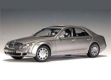 die-cast-model-mercedes-benz-maybach-118-scale-in-himilayas-grey