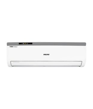 Voltas 125cya Split AC (1 Ton, 5 Star Rating, White)