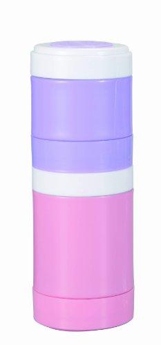 CBジャパン Connect Bottle(コネクトボトル) ピンク&パープル