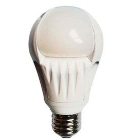 Utilitech Pro 7-Watt (40W Equivalent) Medium Base (E-26) Warm White Dimmable Decorative Led Light Bulb Energy Star