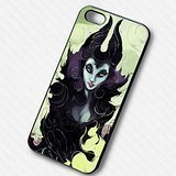 Disney Villains Maleficent - swd for Iphone 6 and Iphone 6s Case