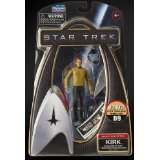 Buy Low Price Playmates Star Trek Galaxy Collection 3 3/4 inch Action Figures – Kirk, Spock, Sulu, and Scotty (4-pack) (B0047XQH6M)