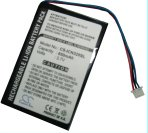 Elite Battery for Navman iCN320, Navman iCN330
