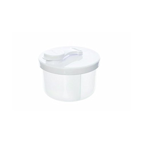 Dreambaby Baby Formula Dispenser 3 Storage Compartment