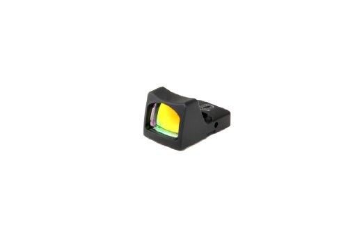 Trijicon Ruggedized Miniature Reflex Sight (Led) - 8.0 Moa Red Dot