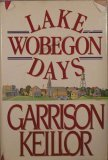 Lake Wobegon Days (0670805149) by Garrison Keillor