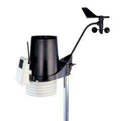 Davis Instruments Vantage Pro2 Plus, Wireless Weather Station with UV and solar radiation sensors. from DAVIS INSTRUMENTS
