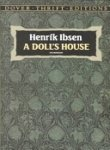 A Doll's House: Wild Duck, Lady from the Sea (0460871358) by Ibsen, Henrik
