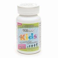 buy Focus Factor Kids Chewable Wafers 60 Ea