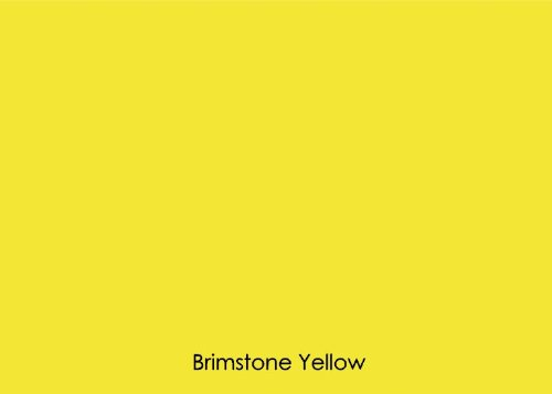 "12"" X 10 Ft Roll Of Matte Oracal 631 Brimstone Yellow Repositionable Adhesive-Backed Vinyl For Craft Cutters, Punches And Vinyl Sign Cutters By Vinylxsticker front-823470"