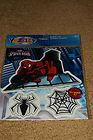 Yazzles Marvel Ultimate Spider-man Light-up Biggie Badge - 1
