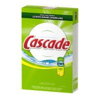 Cascade Dawn Lemon Scent 7.5lbs (037000281924)