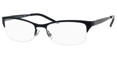Gucci GG4211 Eyeglasses-0PDE Semi Matte Black-53mm