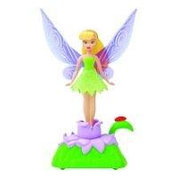 Tinker Bell Pixie Flutter Play Set ~ TINKER BELL!