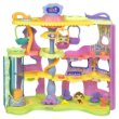 Littlest Pet Shop Round and Round Pet Town Play Set for $29.99