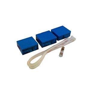 omron sti 43120 0010 osti safety light curtain relay fuse. Black Bedroom Furniture Sets. Home Design Ideas
