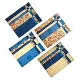 Take Four Placemats Pattern