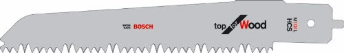BOSCH(ボッシュ) 電気のこぎり用ブレード[M1131L]