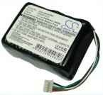 Battery for Logitech Squeezebox Radio 533-000050 HRMR15/51 12.V 2000mAh